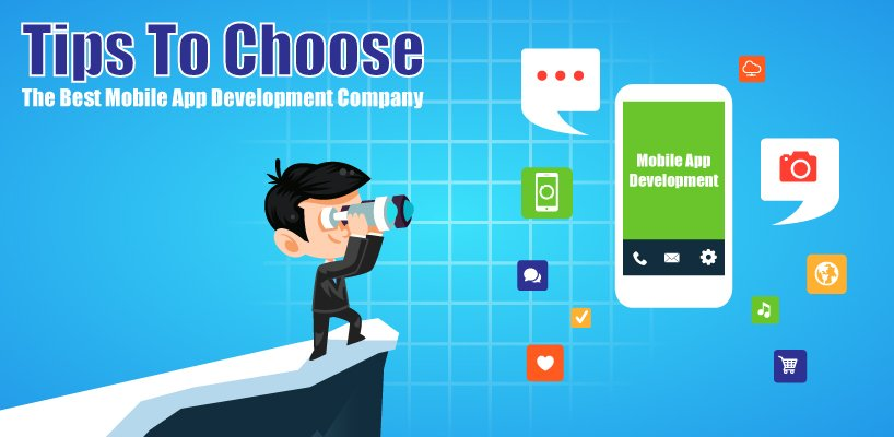 Tips to Choose a Professional developer or iOS Mobile Application company